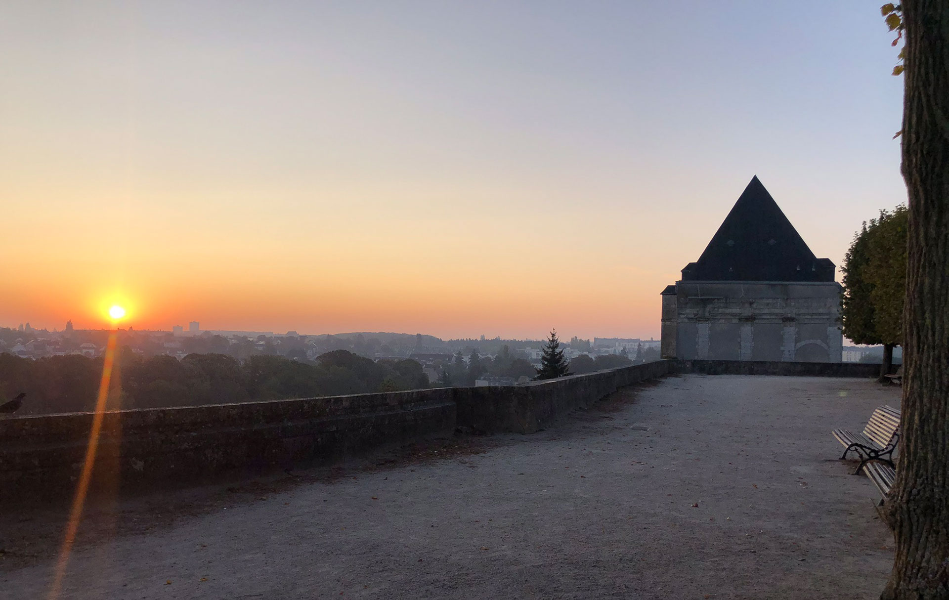 Seminarreise Chartres
