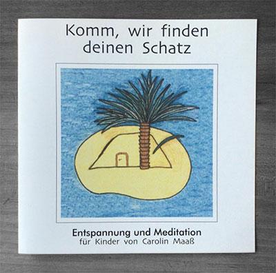 CD Carolin Maaß