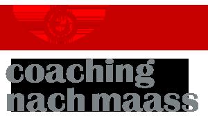 Carolin Maaß. Leben in Balance Logo